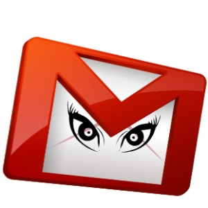 gmail eyes